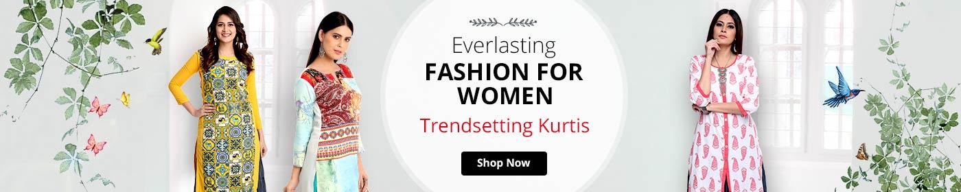 Women Kurtis