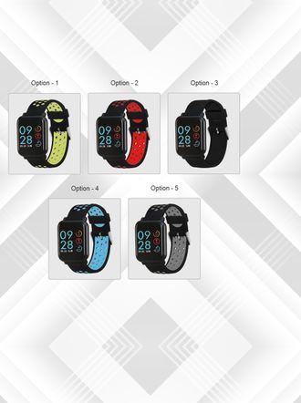 Aqfit Smart Watch W8